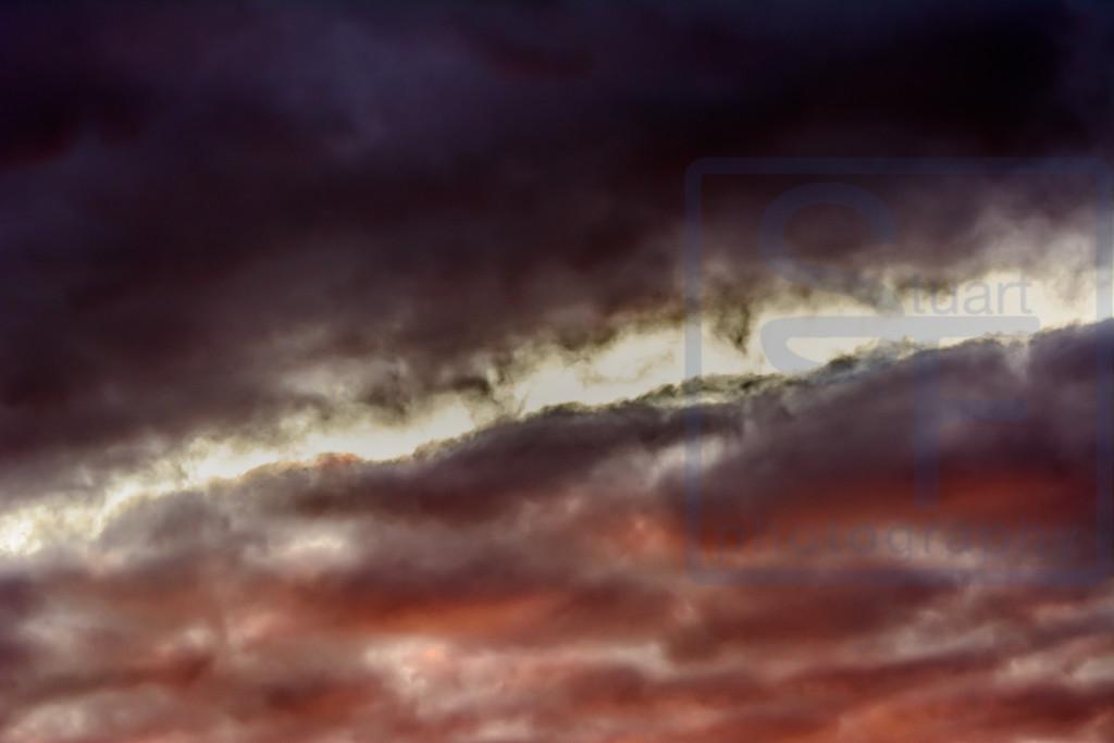 Split in The Clouds 1