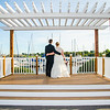 Duluth waterfront wedding