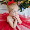 Christmas dress session
