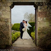 winter wedding photography at Coombe Abbey Hotel.