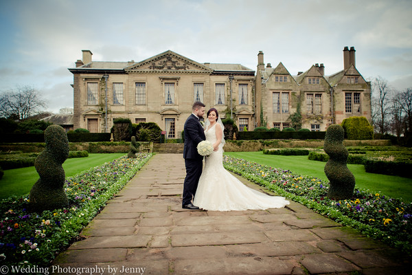Coombe Abbey Hotel.
