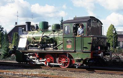 1993-10-17, MBS, Haaksbergen (NL)