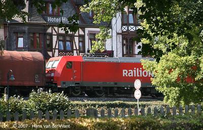 2007-08-25 Bacherach (D)