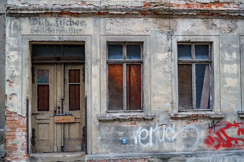 Kesselgasse 6, Altenburg