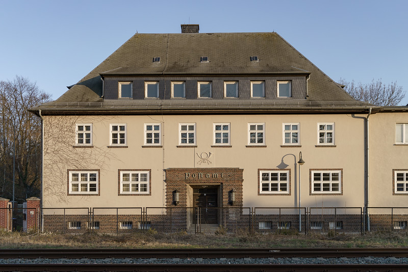 Poststr 12, Schmölln