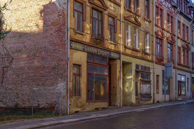 Schmöllnsche Vorstadt 20, Altenburg