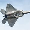 Lockheed Martin F-22 Raptor, Jacksonville Beach, Florida