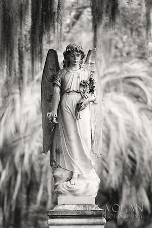 Evergreen Cemetery, Jacksonville, Florida