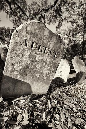 Laurel Grove Cemetery, Savannah, Georgia