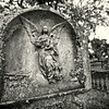 Grave Marker, Magnolia Cemetery, Charleston, South Carolina