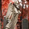 Zentralfriedhof or Central Cemetery, Vienna, Austria