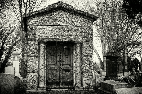 Mount Vernon Cemetery, Philadelphia, Pennsylvania