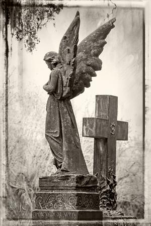 St. Peter's Episcopal Church Cemetery , Fernandina Beach, Florida