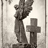 St. Peter's Episcopal Church Cemetery , Fernandina Beach, Florida