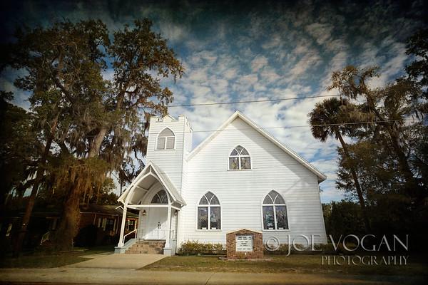 Pierson United Methodist Church