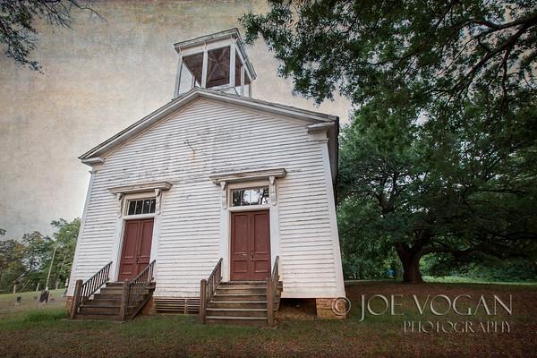 Ruff's Chapel