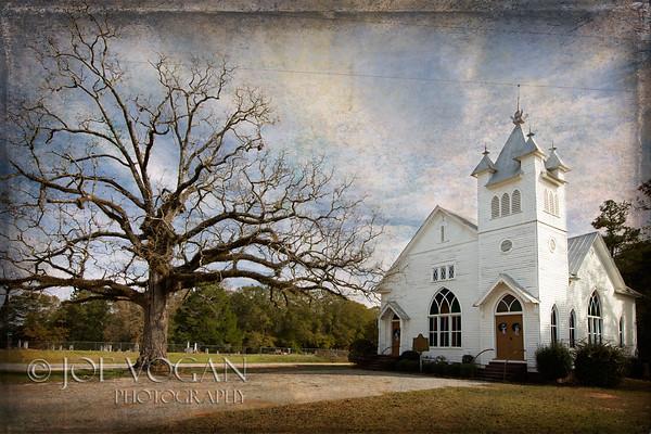 Benevolence Baptist
