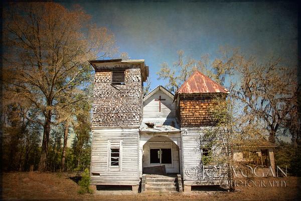 Oak Grove Methodist