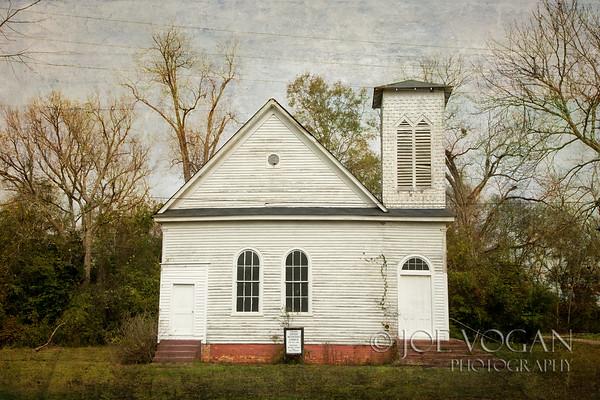Omaha Methodist, Omaha, Georgia (Stewart County)