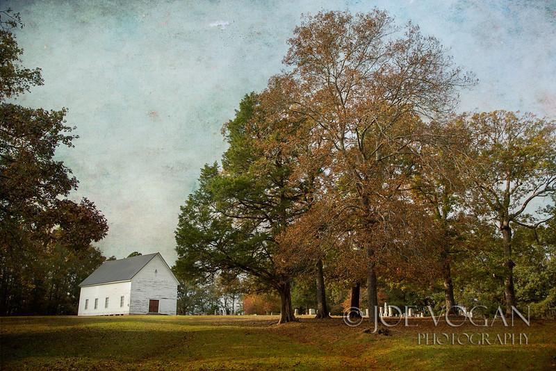 Friendship Baptist Church, Wilkes County, Georgia