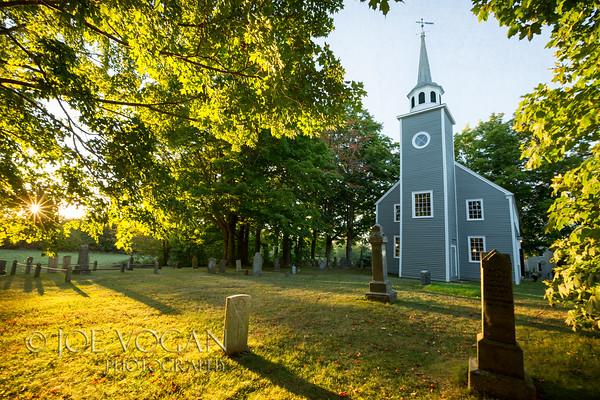Covenanter's Presbyterian Church