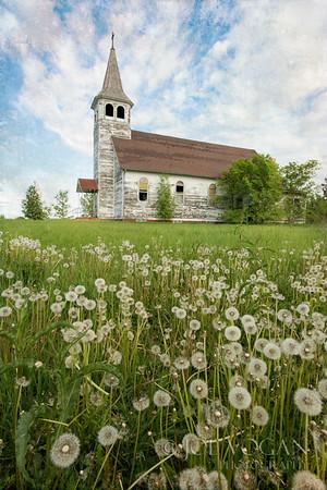 Balfour Lutheran