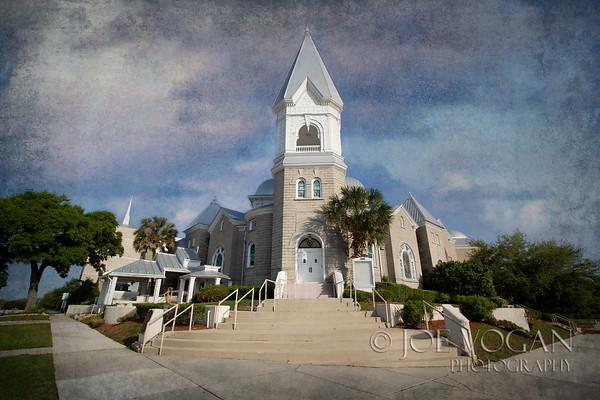 Bethel Baptist Institutional Church, Jacksonville, Florida