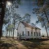 Cedar Grove Methodist Church, Tattnall County, Georgia