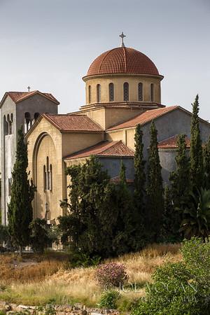 Agia Triada Church