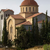 Agia Triada Church, Athens, Greece