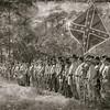 Olustee Civil War Reenactment, Olustee, Florida