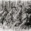 Union Cavalry, Olustee Civil War Reenactment, Olustee, Florida