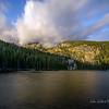 Bear Lake's Hallett Peak #5