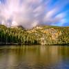 Bear Lake's Hallett Peak #6