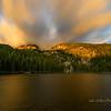 Bear Lake's Hallett Peak #4