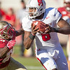 North Carolina State University vs. Florida State University