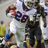 C. J. Spiller, Buffalo Bills vs. Jacksonville Jaguars