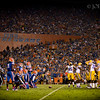 LSU vs. Florida, October 11, 2014