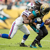 Buffalo Bills vs. Jacksonville Jaguars, December 15th, 2013