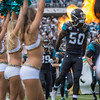 Buffalo Bills vs. Jacksonville Jaguars, January 3, 2018