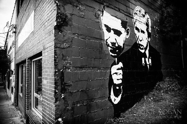 Asheville, North Carolina (2011)
