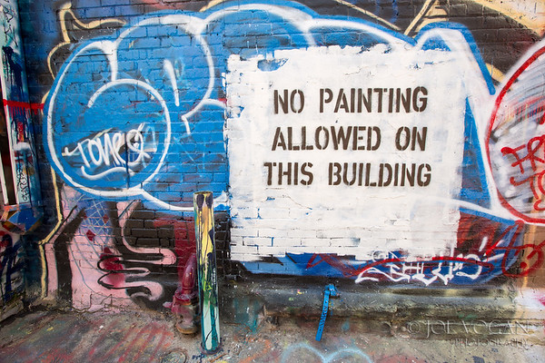 Art Alley, Rapid City, South Dakota