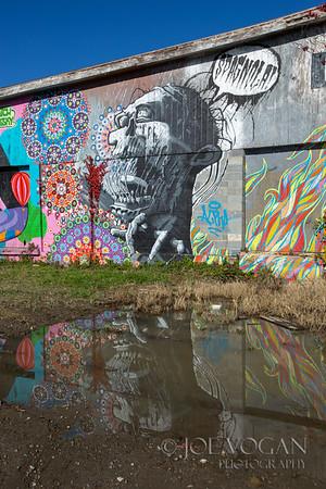 River Arts District, Asheville, North Carolina