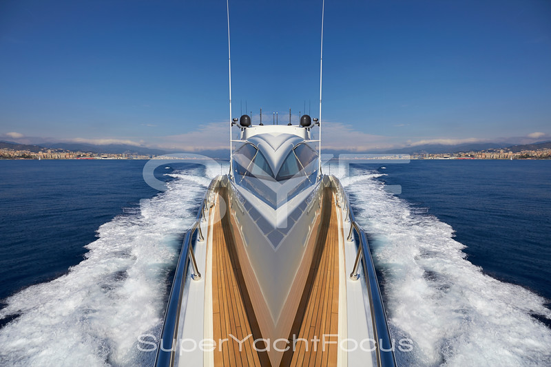 Creative powerboat