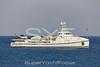 Ace support vessel, Garcon