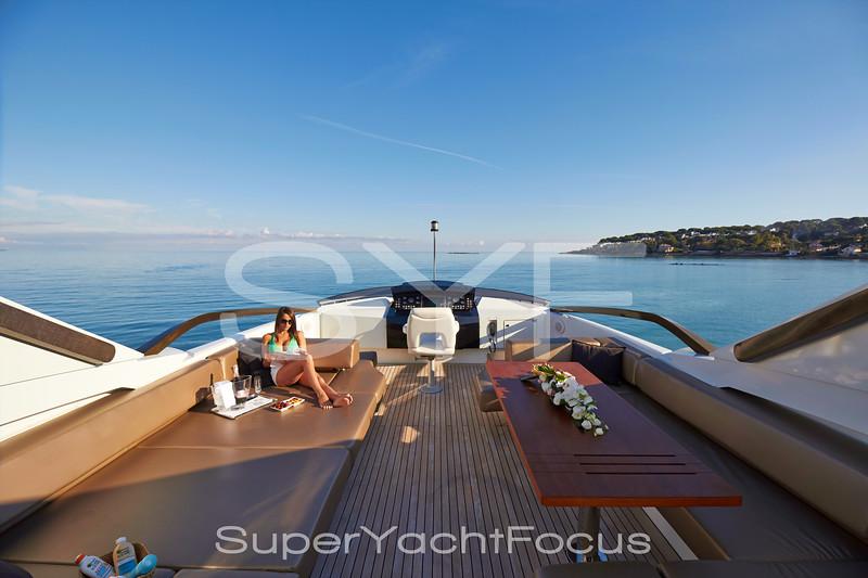 Charter lifestyle
