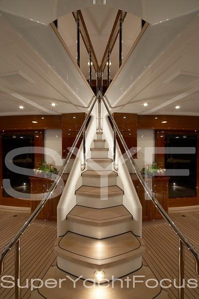 Rasselas staircase