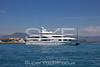Superyacht Capri