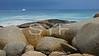 Paternoster seascape