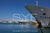 Superyachts in Port Vauban